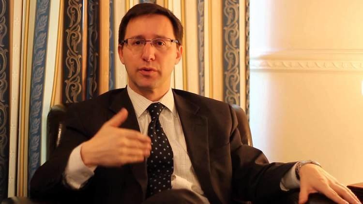 Matthew Levitt Three Questions for Matthew Levitt about Hezbollah YouTube