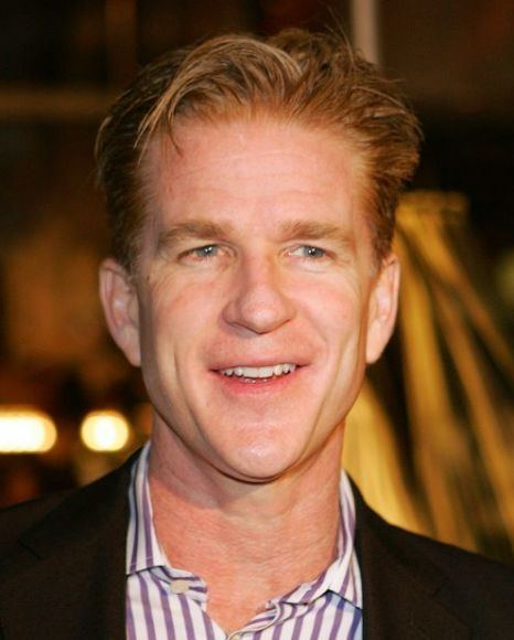Matthew Modine The Dark Knight Rises star Matthew Modine We can all