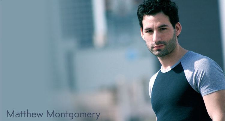 Matthew Montgomery (actor) Love Out Loud Love Out Loud for Matt Montgomery