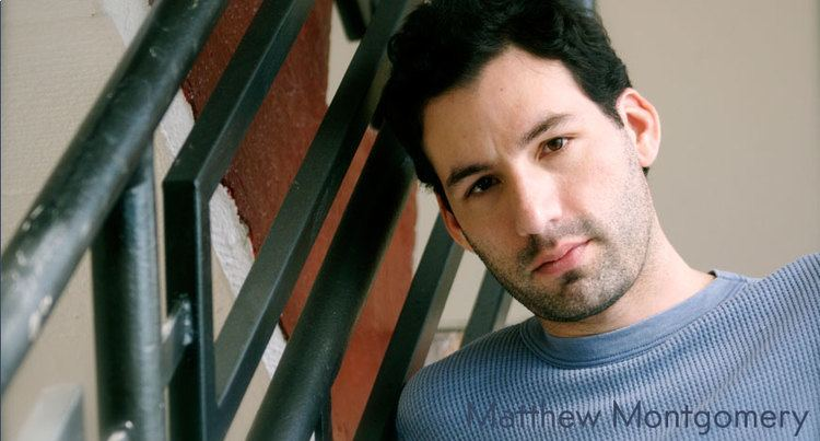 Matthew Montgomery (actor) Matthew Montgomery Actor Producer