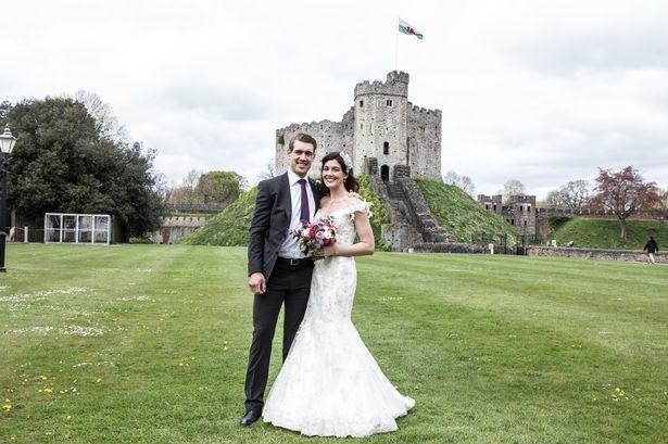 Matthew Myers (ice hockey) Cardiff Devils ice hockey star Matthew Myers marries at