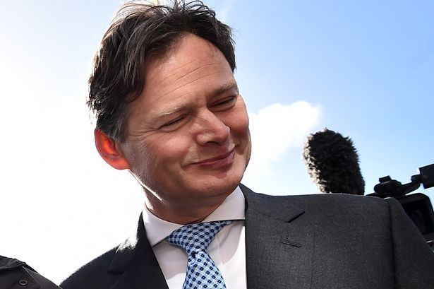 Matthew Offord Tory MP reported to police after hanging out of office window to