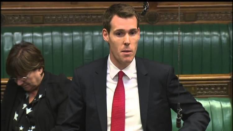 Matthew Pennycook Matthew Pennycook MP Tax Credits Working Families debate