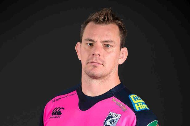 Matthew Rees (footballer) Wales hooker Matthew Rees hopes for rugby return after undergoing