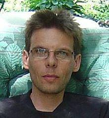 Matthew Richardson (author) httpsuploadwikimediaorgwikipediacommonsthu