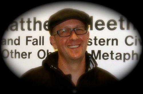 Matthew Sleeth (visual artist) httpscanberracontemporaryartspacefileswordpre