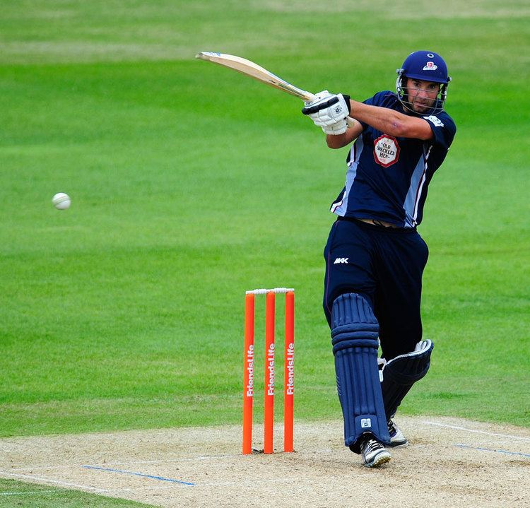 Matthew Spriegel Matthew Spriegel tweets news of retirement Cricket ESPN Cricinfo
