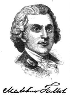 Matthew Talbot
