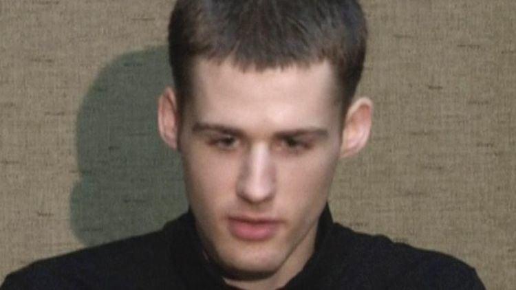 Matthew Todd Miller California man detained in North Korea described as shy