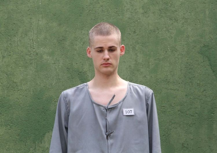 Matthew Todd Miller Mystery US Prisoner in North Korea Emerges Brother of