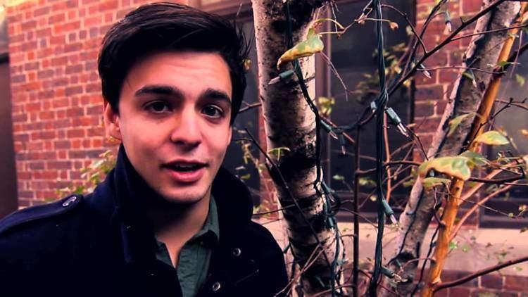 Matthew Werkmeister FLYONTHEWALL THEARE MATT SVEN WERKMEISTER YouTube
