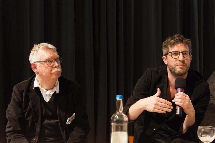 Matthias Böttger January 26 2015 DAZ Berlin