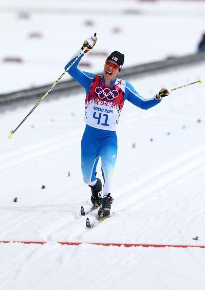 Matti Heikkinen Matti Heikkinen Photos Photos Winter Olympics CrossCountry