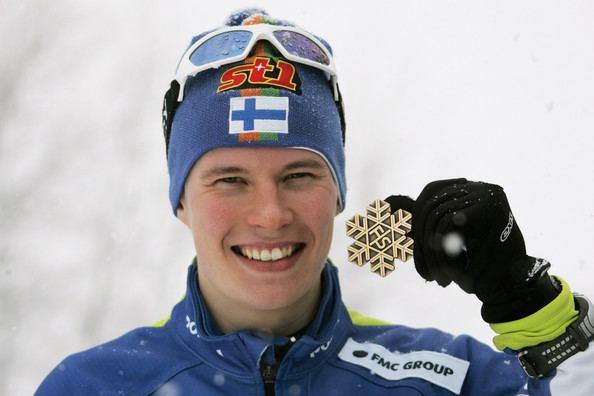 Matti Heikkinen Matti Heikkinen Photos Men39s 15KM Free Event FIS