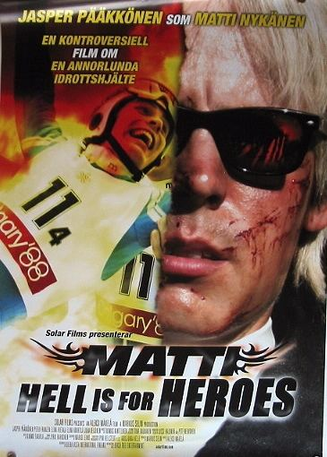 Matti: Hell Is for Heroes Picture of Matti Hell Is for Heroes