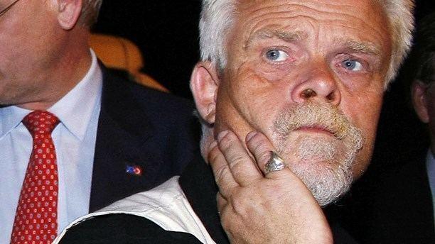 Mattias Gardell Mattias Gardell berttar om quotShip to Gazaquot P4 Extra