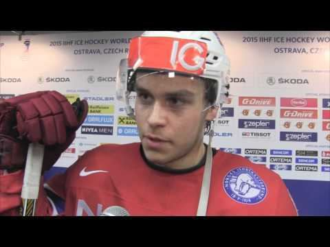 Mattias Nørstebø Mattias Nrsteb hodnot porku 05 s Finskem YouTube