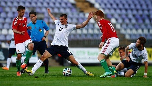 Matty Pearson The NonLeague Football Paper