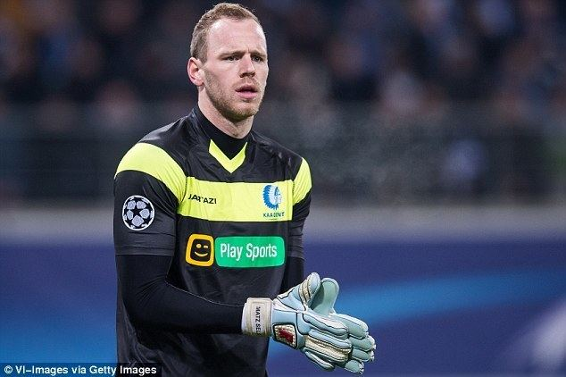 Matz Sels Newcastle fight off rivals Middlesbrough to land Gent goalkeeper