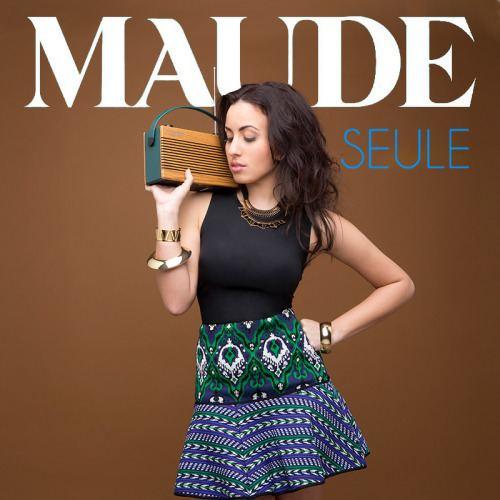 Maude Harcheb Maude Harcheb The Urban Pop by Alex Robles