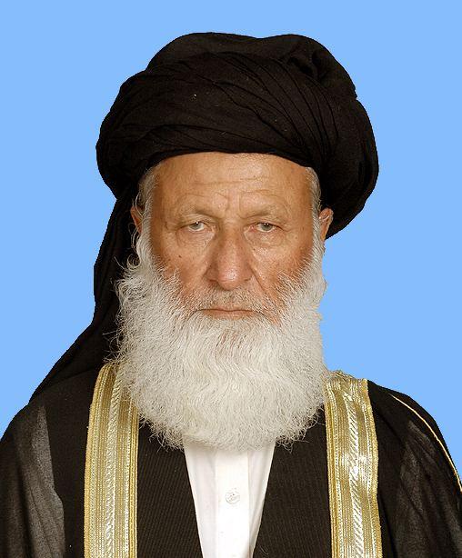 Maulana Muhammad Khan Sherani nagovpkuploadsimages264JPG