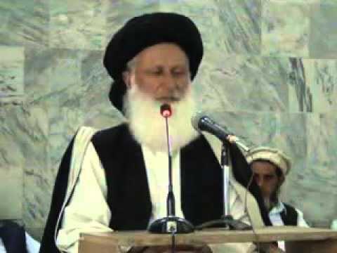Maulana Muhammad Khan Sherani Maulana Muhammad Khan Sherani part 6 YouTube