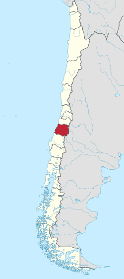 Maule Region Wikipedia