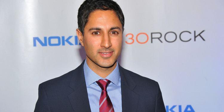 Maulik Pancholy Maulik Pancholy 3930 Rock39 Actor Comes Out As Gay
