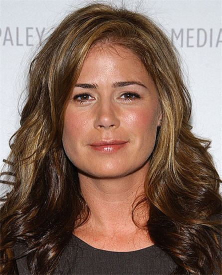 Maura Tierney Maura Tierney On Fire As Final 39Rescue Me39 Season Flames