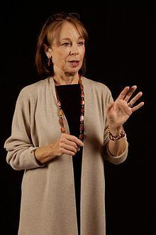 Maureen Anderman Maureen Anderman Wikipedia the free encyclopedia