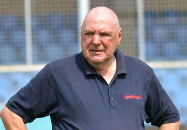 Maurice Cooreman Akwa United suspend coach Maurice Cooreman Goalcom