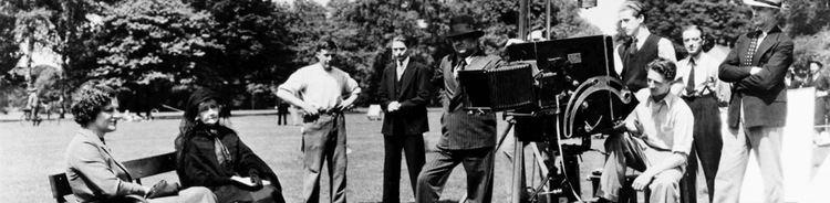 Maurice Elvey Film Director Maurice Elvey Stockton Heritage
