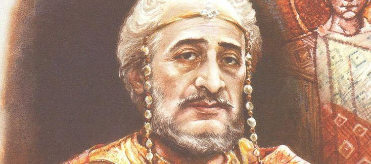Maurice (emperor) wwwtarihistorycomwpcontentuploads201412mav