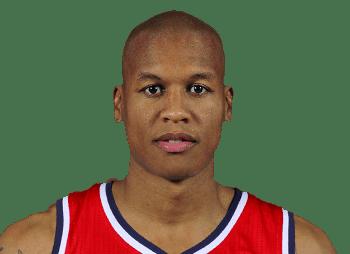 Maurice Evans (basketball) Maurice Evans Stats Bio ESPN