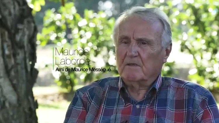 Maurice Mességué Maurice Messgu Chap3 Le pape des plantes YouTube