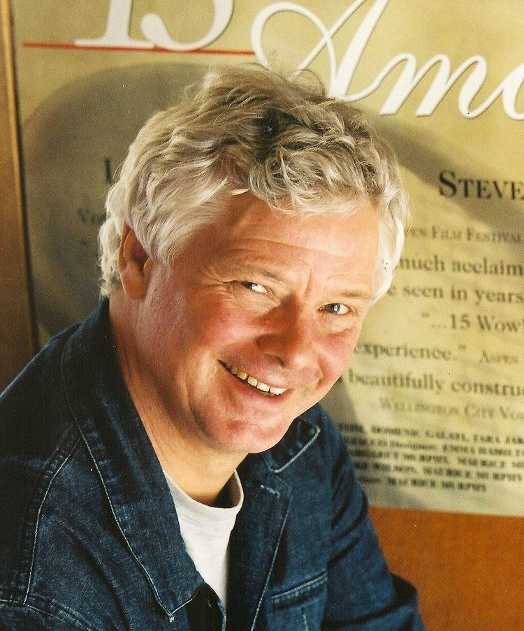 Maurice Murphy (director)