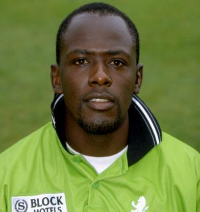 Maurice Odumbe Latest News Photos Biography Stats Batting