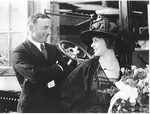 Maurice Tourneur Maurice Tourneur Director Films as Director Other