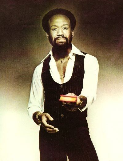 Maurice White The EWF Experience Maurice White