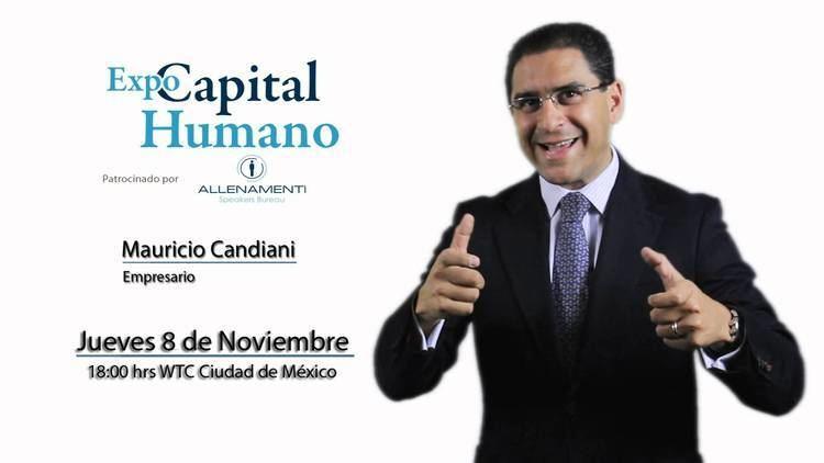 Mauricio Candiani Conferencia Expo Capital Humano 2012 Mauricio Candiani YouTube