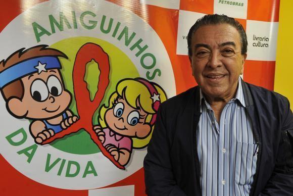 Mauricio de Sousa Rio International Book Fair to honor cartoonist Mauricio de Sousa