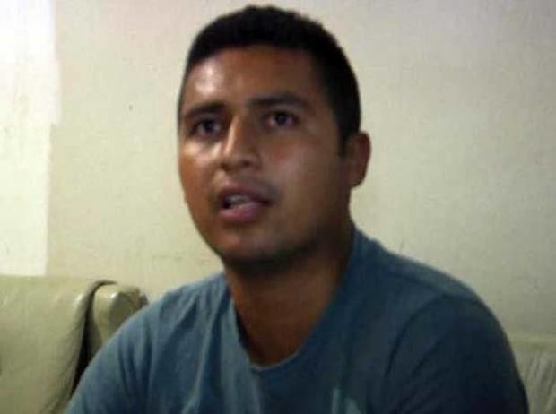 Mauricio Mata Crdova es un ignorante asegura hijo del indgena Mauricio Mata