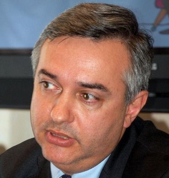 Maurizio Molinari Maurizio Molinari
