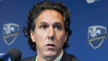 Mauro Biello Mauro Biello interim Impact coach aims to inject