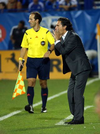Mauro Biello Montreal Impact original Mauro Biello tackles interim job with