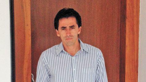 Mauro Blanco El ftbol actual es de ms fuerza que tcnica Mauro Blanco