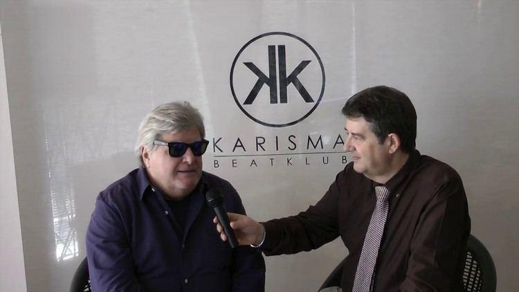 Mauro Di Francesco Intervista a Mauro di Francesco YouTube