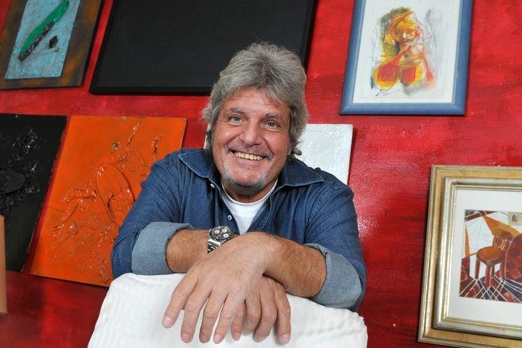 """Mauro Di Francesco: """"Soldi e gioventù buttati, rinasco con Abatantuono"""" -  IlGiornale.it"""