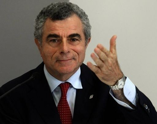 Mauro Moretti wwwcorrierecomunicazioniituploadimages092012