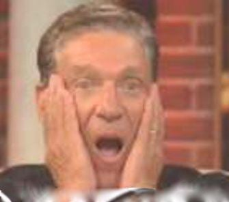 Maury Povich Maury Povich Guest Claims Maria Shriver Bore His Child